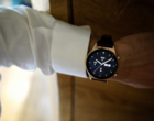 Jeśli kiedyś widziałeś piękniejszy smartwatch, to gratuluję poczucia estetyki. Honor Watch GS 3 jest oszałamiający