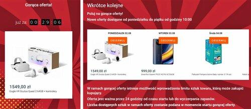 Promocyjna cena Xiaomi POCO X3 Pro