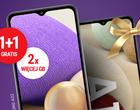 W Play możesz teraz otrzymać drugi smartfon w prezencie