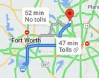 Google mówi jasno: będziemy pobierać Twoje dane w Mapach. Nie chcesz podać? Możesz usunąć aplikację