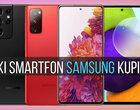 Który smartfon Samsung kupić? Polecane modele w najlepszych cenach