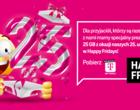T-Mobile ma dla Was darmowe 25 GB internetu