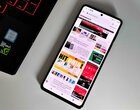 TEST | Motorola edge 20 Pro to świetny smartfon w byciu dobrym