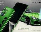 Nie spuścisz wzroku z ekranu tego smartfona. realme GT Neo2 zapowiada się zjawiskowo!