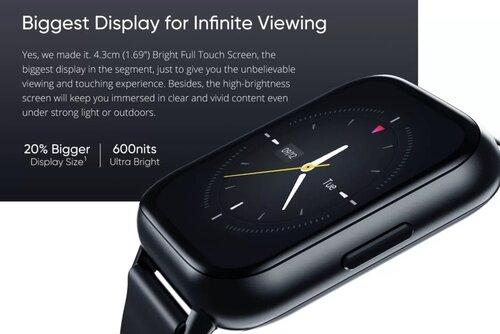 dizo watch 2