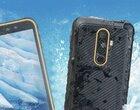 Android 11, NFC i IP68 w smartfonie mocnym jak skała za drobne! Świetna nowość