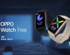 Zjawiskowy smartwatch Oppo w świetnej cenie: AMOLED, NFC, pulsoksymetr i 100 trybów sportowych!