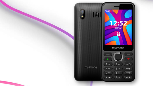 myPhone C1