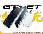 AMOLED 120 Hz, ładowanie 65W i MediaTek Dimensity 1200 w jeszcze lepszej cenie: oto realme GT Neo2T