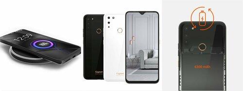 Gigaset Gs4 smartfon do 1000 zł