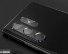 Oto specyfikacja aparatu Samsung Galaxy S22 Ultra. Nie potrafię sobie wyobrazić, by któryś fan Note'a był rozczarowany