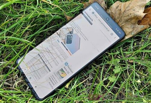 Xiaomi 11T Pro / fot. gsmManiaK