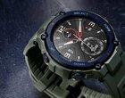 Promocja: smartwatch jak G-Shock w kozackiej cenie z Polski!
