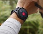 Potężna premiera: smartwatch z dwoma ekranami, a na dokładkę e-SIM, GPS i pulsoksymetr!