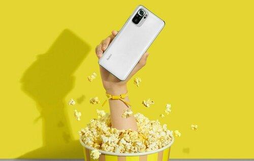 Xiaomi Redmi Note 10S smartfon do 1000 zł