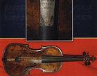 aukcje skrzypce z tytanika Titanic titanic orkiestra