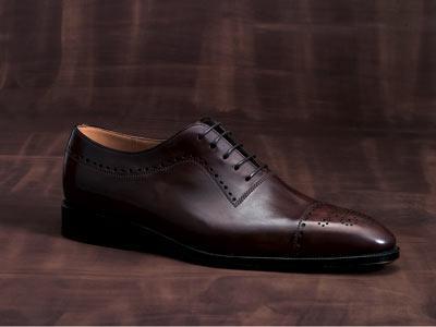 Luksusowe buty męskie