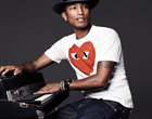 Pharrel Williams, Commes des Garcons i nowe perfumy: GIRL