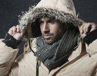 kurtka puchowa kurtka zimowa Zima