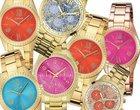 jakie są trendy zegarkowe Moda trendy wiosna/lato 2015 zegarki