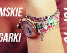 damskie zegarki eleganckie zegarki jaki zegarek kupić najlepsze damskie zegarki szykowne zegarki