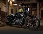 harley-davidson luksus motocykle nowa kolekcja 2016