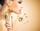 Korale koloru koralowego, czyli biżuteria dla kobiet na jesienne dni