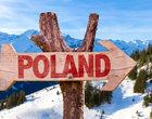 gdzie jechać zimą Polska wypoczynek w Polsce Zima zima w Polsce