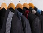 garnitur garnitur do końca życia jak pielęgnować garnitur jak przechowywać garnitur pielęgnacja przechowywanie