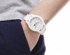 Kultowe zegarki Lacoste w wersji dla Pań
