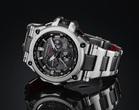Nowy G-SHOCK Exclusive MTG-G1000RS - zegarek dla eleganckiego twardziela