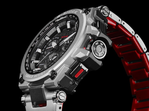 G-SHOCK Exclusive MTG-G1000RS