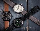 Zegarek Błonie powstały w hołdzie dla polskich lotników
