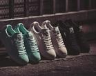 Puma i Diamond Supply prezentują oldschoolowe sneakersy Classic Suede