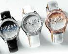Karnawałowa kolekcja zegarków damskich Guess