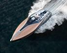 Lexus zaprezentował koncepcyjną łódź motorową