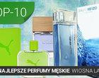 Najlepsze perfumy męskie na lato. TOP-10