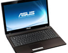 AMD Zacate ASUS entry level laptop notebook