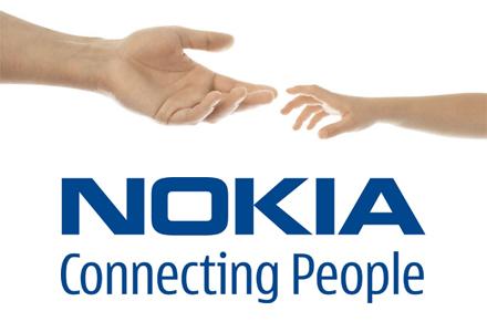 Logo: Nokia