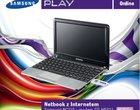 Huawei E586 i Samsung NC210 w ofercie Play Online Box