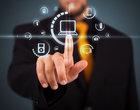 2014 bitcoin Drony druk 3D Grafen Oculus Rift prognozy Smartwtch tablety Ubieralne gadżety