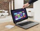 hybryda komputer hybrydowy laptop i tablet w jednym
