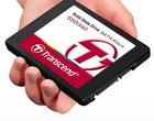 dyski SSD Transcend