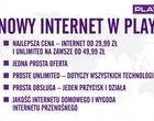 4G Formuła internet mobilny Play LTE nowa oferta na internet przenośny w Play Play UnLimited