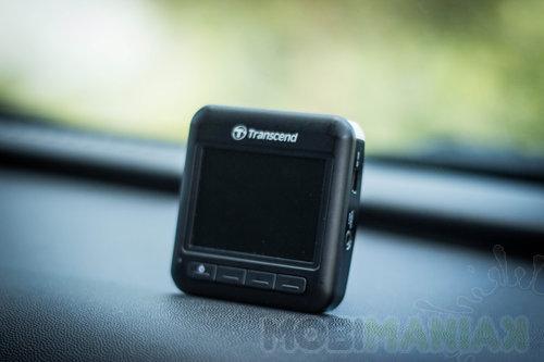Transcend DrivePro 200  / fot. mobiManiaK.pl