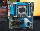 ASRock X99 Extreme11 Intel Haswell Intel Haswell-E