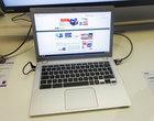 Chromebook IFA 2014 laptop za 1000 zł tani laptop