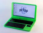 crowdfunding druk 3D druk trójwymiarowy laptop open source Raspberry Pi