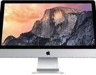 27-calowy wyświetlacz iMac z wyświetlaczem Retina 5K w sprzedaży Intel Core i7 OS X Yosemite wyświetlacz 5k
