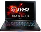 CES 2015 laptop dla gracza laptop dla graczy NVIDIA GeForce GTX 965M